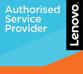 Lenovo authorized provider